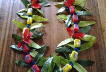Polynesian crafts