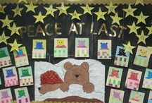 Reception Bears topic