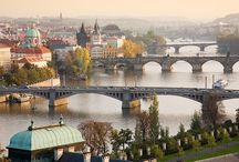 Across the Pond / SImple yet sophisticated European travel to breathtaking destinations and charming cities