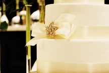 Wedding & Grooms cakes / by White Sand Weddings