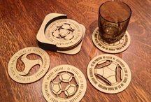 forme legno piro