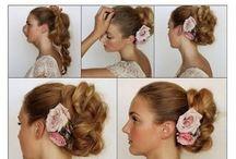 účesy, střihy, vlasy.. / moderní úprava vlasů, trendy..