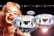 Diamonds Are a Girl's Best Friend collection / Diamonds Are a Girl's Best Friend collection from Pericles Kondylatos available at Vassilis zoulias boutique Akadimias 30 + E-Outfit boutique Tsakalof 16 Athens