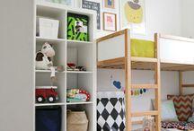 Homestyle - Hugo's Room
