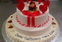 cake-design / Alcune foto delle nostre Torte ...