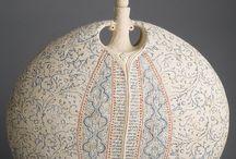 Avital Sheffer Ceramic / by Esther Lutzker