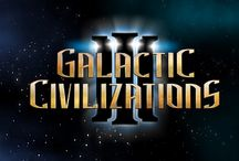 Galatic Civilization III / Galactic Civilizations III (commonly GalCiv III or GalCiv3) is an upcoming 4X turn-based strategy PC game by Stardock. It is the sequel to 2006's Galactic ...