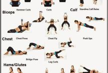 Work out tips!