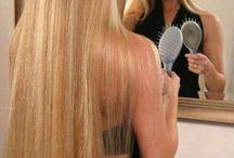 Very Long Hair - Cheveux hyper long / Very Long Hair - Cheveux hyper long / by manubis5666 manubis5666