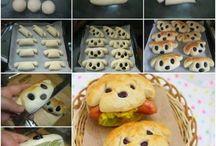 creazioni con la pasta