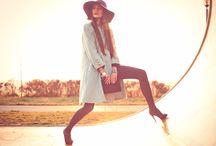 Portfolio / My fashion edytorials