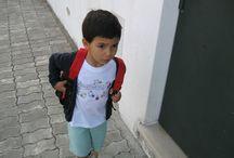 1 Dia de Jardim-de-Infância / Escola