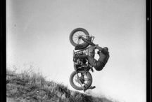 Inspiring Motorcycle Photographies