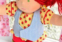 Waldorf Dolls 4 Sale / Waldorf dolls