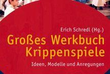 Krippenspiele / Kindergarten