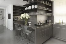 Allys Manor Kitchen project
