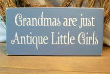 Just for Grannies!