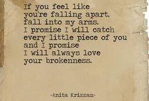 Poetry- Anita Krizzan
