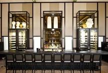 Bar d hotel