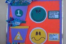 ideias para sala de aula