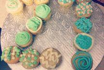 Birthday ideas / Birthday desserts