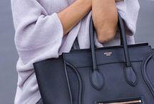 It bag dressing / Voilà les sacs que je souhaite avoir dans mon dressing ...