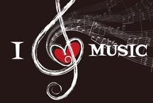 hudba/music