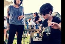 Tegan and Sara  / by Ciara Shockley