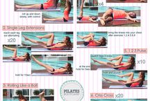 Workouts : Blogilates