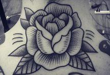 식물 Rose