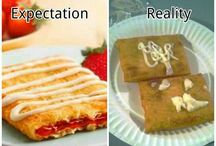 Do Compare Your Food to Advertising