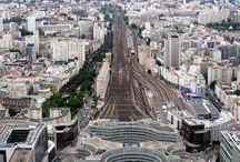 Paris / Photos: Beata Bauer