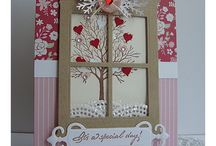 Cards / Ideas for greeting cards for all occasions