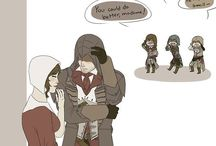 Assassins Creed <3