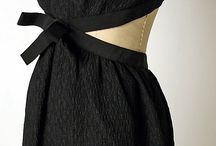 Yves Saint Laurent Vintage dress