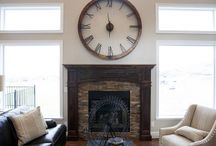 Great Room / Great Room or Family Room