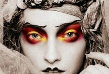 galliano make up