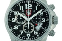 Luminox Field Watches