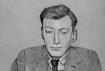Painting - Lucian Freud