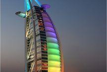 Arquitectura Moderna Arabe / Arquitectura Moderna y Rascacielos Arabes
