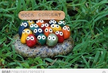 Rock me baby / by Sarah Trent