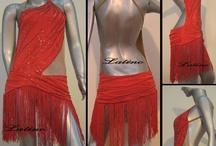 Latin Costumes