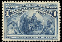 Postage Stamps / by Double D Ranch
