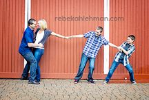 Family portrait photo ideas