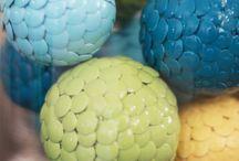 Crafts and DIY / by Elizabeth Newberry