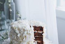 * Sweetness * / Cakes, cookies, anything sweet! / by Jade