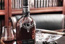 Alcohol - Whisky