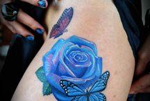 Ink / by Ellen Fox