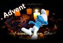 1. advent sprüche