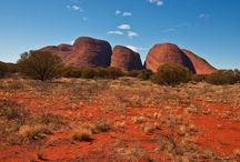 Australie / Découvrez un pays, des habitants et des paysages fabuleux, époustouflant... Magique !